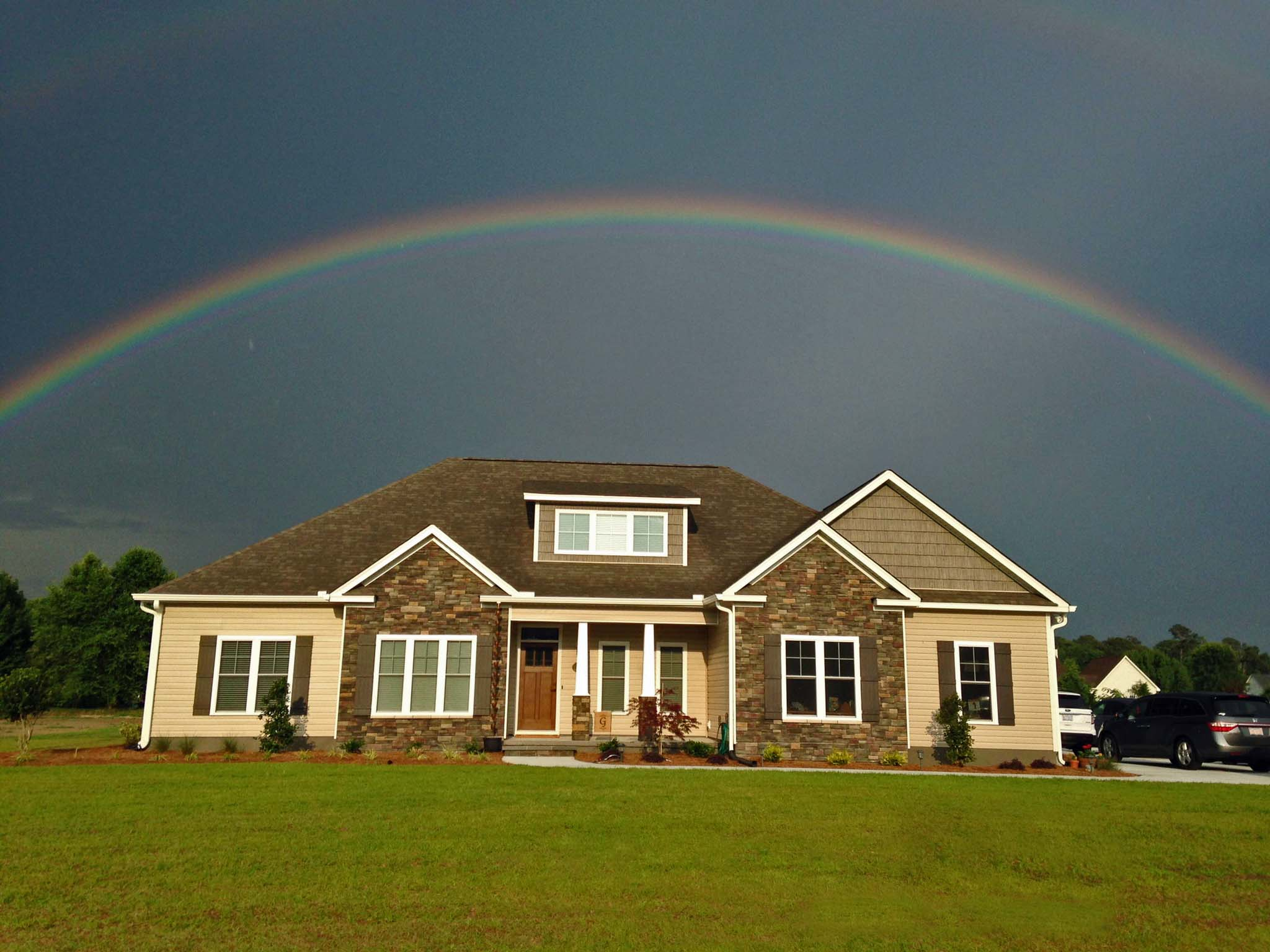 Quality Builder in Greenville, North Carolina